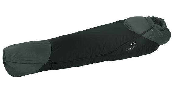 Mammut Tyin MTI Winter Sleeping Bag 180cm bison
